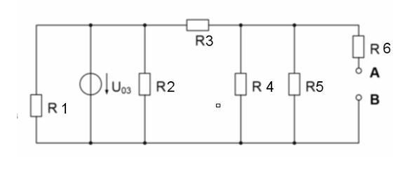 Spannungteiler - (Mathematik, Physik, Elektronik)
