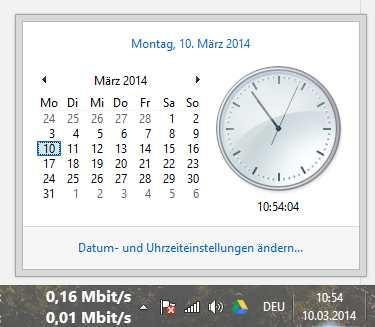 Uhrzeit - (Computer, zertifikatsfehler)