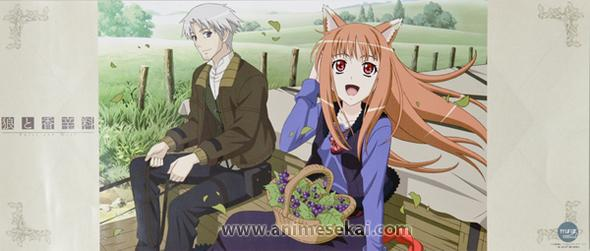 spice and wolf - (Anime, Cosplay)