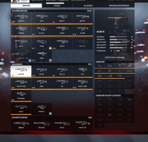 Battlelog screenshot - (Playstation 3, Battlefield 4)