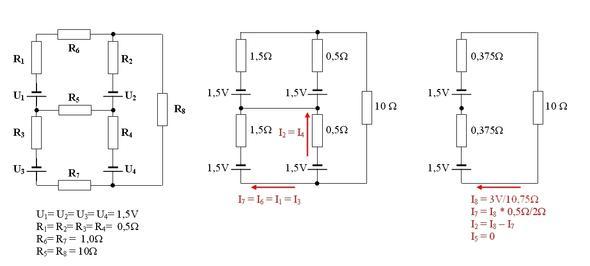 netzwerk - (Elektronik, Elektrotechnik, elektro)