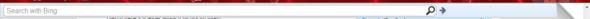 Problem 2: Search with Bing - (Werbung, entfernen, Suchmaschine)