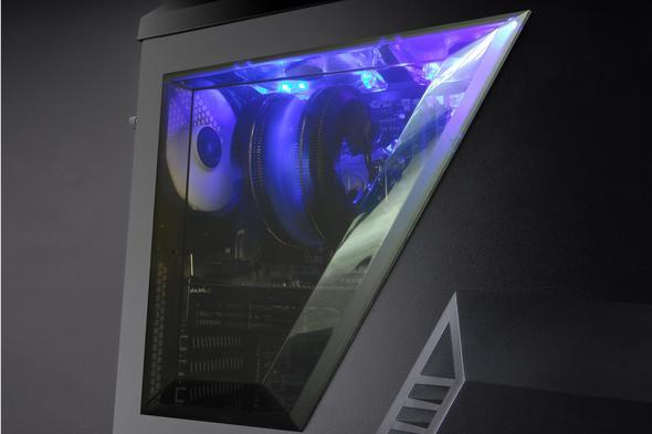 Z11 Plus - (cpu, kühler, Xeon)
