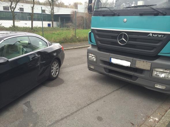 Außen - (Auto, Polizei, KFZ)