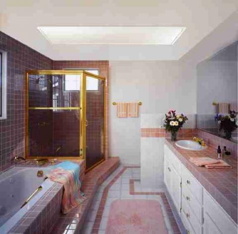 wohnung modernisieren einbau einer heizung kinder. Black Bedroom Furniture Sets. Home Design Ideas