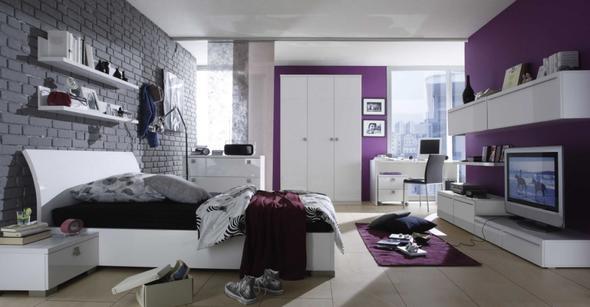 Tapete 13j hriges m dchen jugendliche for Jugendzimmer modern