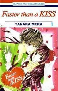 Faster than a Kiss - (Anime, Lehrer, Manga)