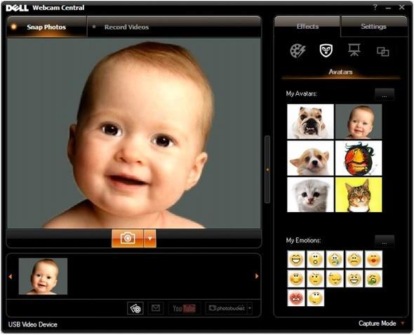 Bild 2 - (Computer, Windows 7, Kamera)