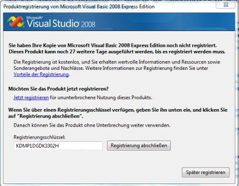 Visual Basic Zufallszahl