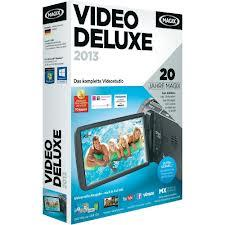 Deluxe 2013 - (Computer, Video, Videobearbeitung)