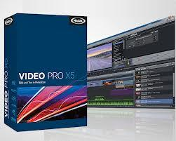 Pro X5 - (Computer, Video, Videobearbeitung)