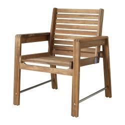 Ikea Gartenstuhl gartenmöbel für schwergewichtige in niedersachsen gartenmoebel