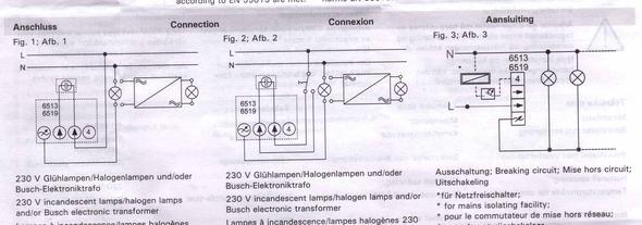 Berühmt Schaltplan Des Doppel Dimmer Schalters Bilder - Elektrische ...
