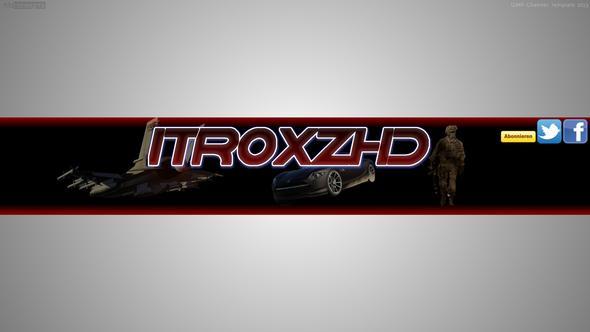 www.youtube.com/iTroxzHD - (Youtube, Designer)