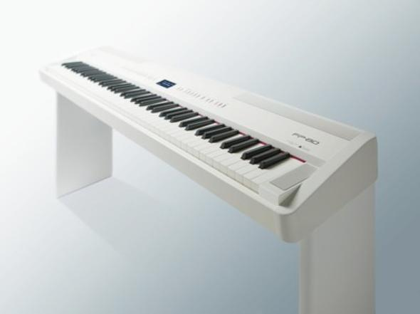 Roland fp-80 - (Musik, Klavier, Keyboard)