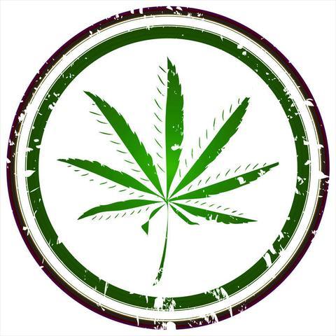 Indica Sativa - (Polizei, Cannabis)