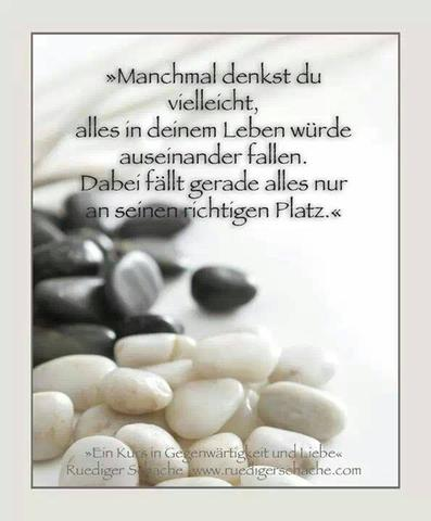 alles wird gut - (Depression, Selbstmord)