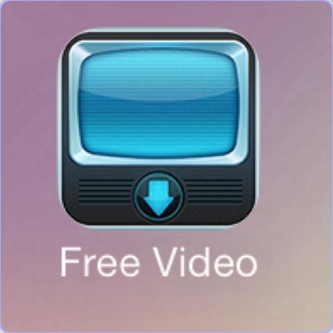 So sieht die Videodownloader App aus!:) - (Handy, iPhone, Video)
