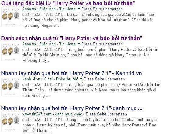 Suchergebnis - (USB, Harry Potter, USB-Stick)