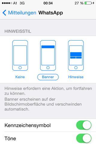 bild 1 - (Handy, Apple, iPhone)