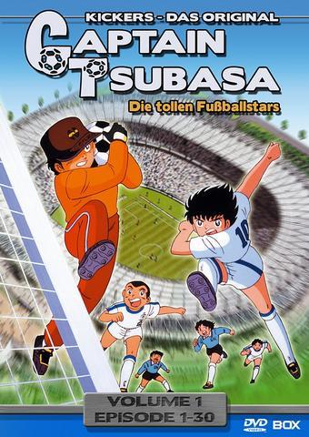 Anime Fußball