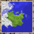 Karte - (Minecraft, Karten, Maßstab)