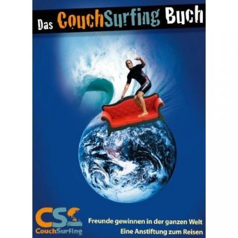 Das Couchsurfing Buch - (Reise, Norwegen, couchsurfing)