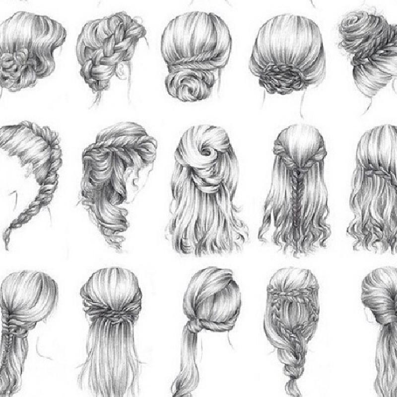 Festliche Frisuren Fur Mittellanges Haar Beliebte