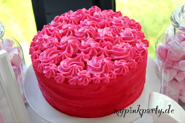 Kann man marzipan rosa färben
