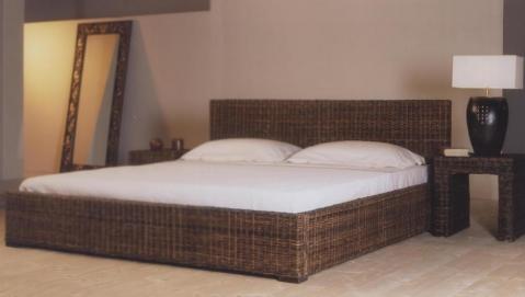 rattanbett hat jemand erfahrungen schlafen bett rattan. Black Bedroom Furniture Sets. Home Design Ideas