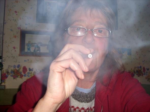 ab-Dampfen - (Rauchen, Zigaretten, Tabak)