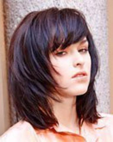 Frisuren fur lange haare und schmales gesicht