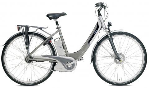 elektrofahrrad oder fahrrad mit elektrischem hilfsmotor. Black Bedroom Furniture Sets. Home Design Ideas