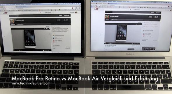 macbook pro mit oder ohne retina kaufen apple notebook. Black Bedroom Furniture Sets. Home Design Ideas