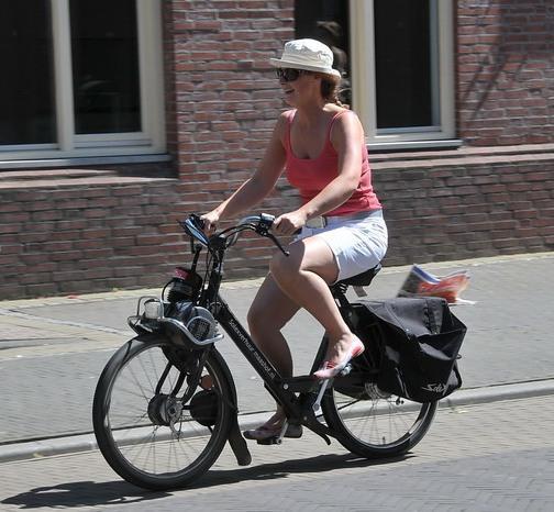 Solex Beispiel - (Ratgeber, Moped, Helmpflicht)