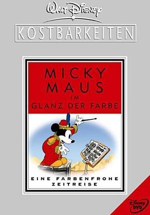 - (Micky-Maus, Mickey Mouse)