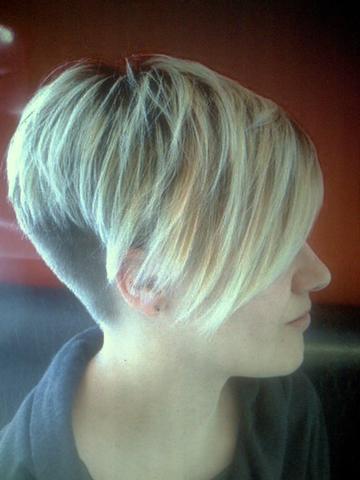 Haare Abrasieren Als Frau Körper Angst Krankheit