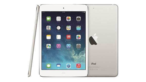 iPad mini - (Computer, Apple, iPad)