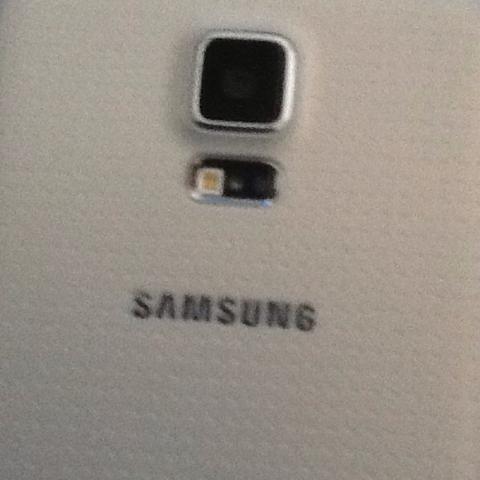 Siehst du ganz fiele kleine pünktchen - (Handy, Samsung, Bildschirm)