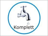 Leitungswasser als Trinkwasser - (Ernährung, Wasser, Mineralwasser)