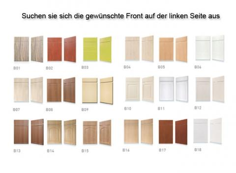 wo kann ich neue k chenfronten bestellen wohnen k che einrichten. Black Bedroom Furniture Sets. Home Design Ideas