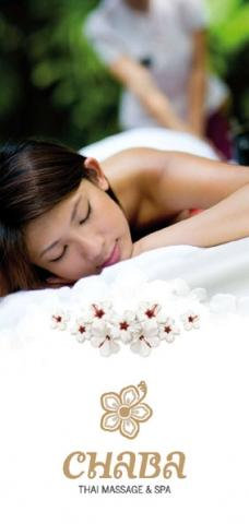 Chaba Thai Massage & Spa Köln NRW - (Entspannung, Wellness, Massage)