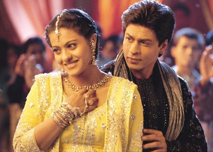 SRKajol - (Film, Fernsehen, Fernseher)