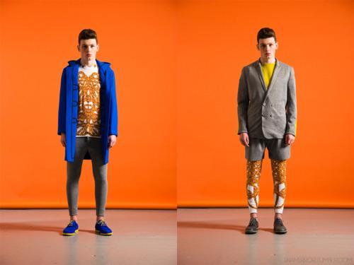 Hier Super Beispiel für das Modische tragen von Meggings - (Mode, Leggings)