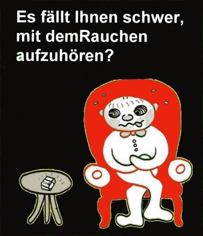www.irgendwann-nichtraucher.de - (Wirtschaft, rauchen, Krankenkasse)