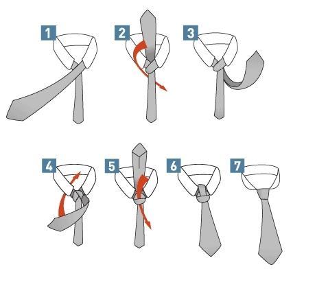 Copyright Krawatten-Ties.com - (Mädchen, Business, Anzug)