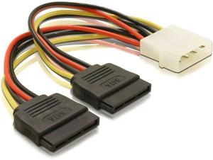 Stromkabel Kopplung - (Computer, PC, Technik)