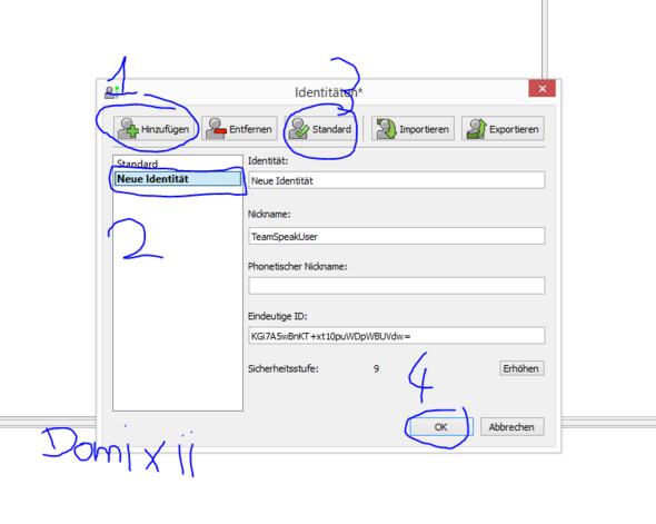 Schritt 1 - 4 - (Windows 8, System, Programmierung)