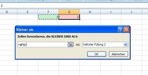 Bild 03 - (Informatik, Microsoft, Excel)