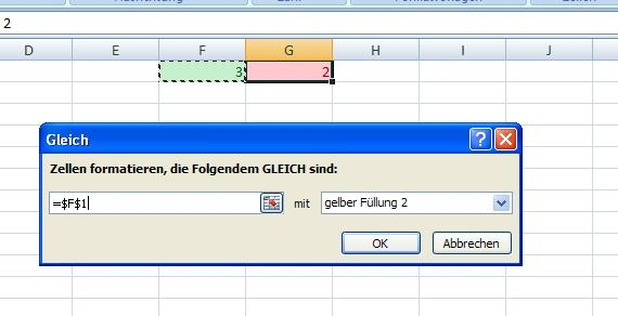 Bild 04 - (Informatik, Microsoft, Excel)